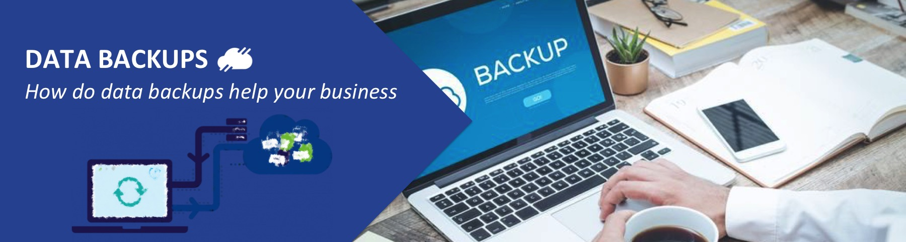 How do Backups help your business?